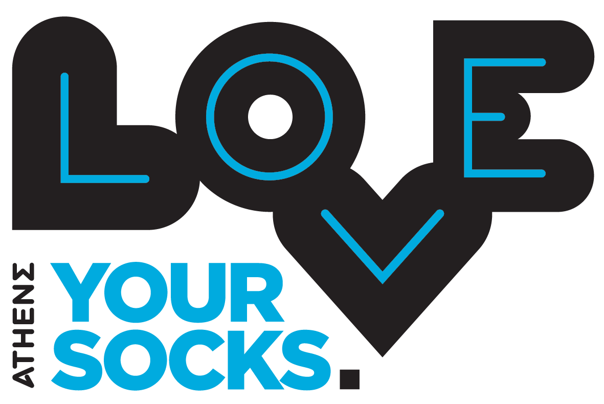 Love YOUR SOCKS